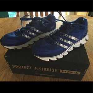 "Adidas ""Performance Powerblaze"" men's shoes"